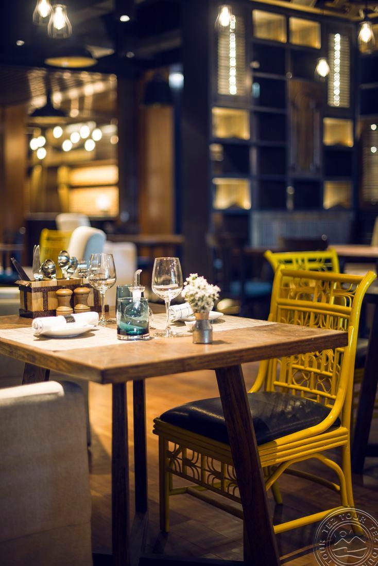 INDIGO BALI SEMINYAK BEACH HOTEL 5 * №59