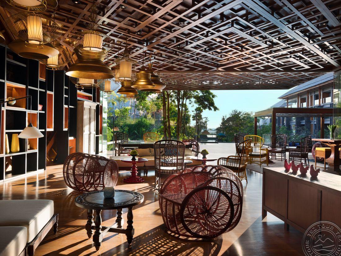 INDIGO BALI SEMINYAK BEACH HOTEL 5 * №63