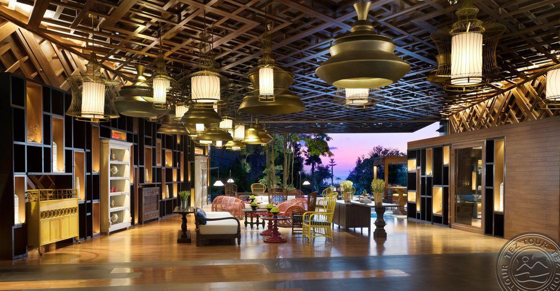 INDIGO BALI SEMINYAK BEACH HOTEL 5 * №64