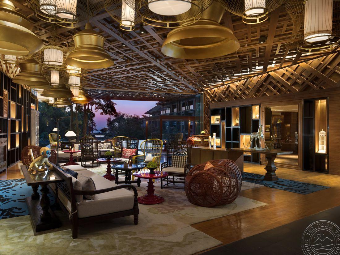 INDIGO BALI SEMINYAK BEACH HOTEL 5 * №65