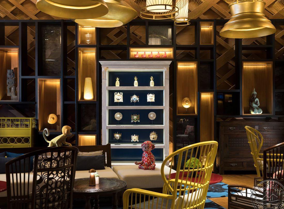 INDIGO BALI SEMINYAK BEACH HOTEL 5 * №66