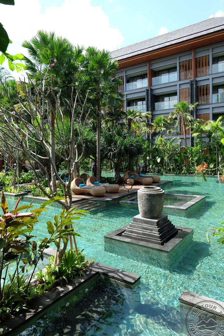 INDIGO BALI SEMINYAK BEACH HOTEL 5 * №88