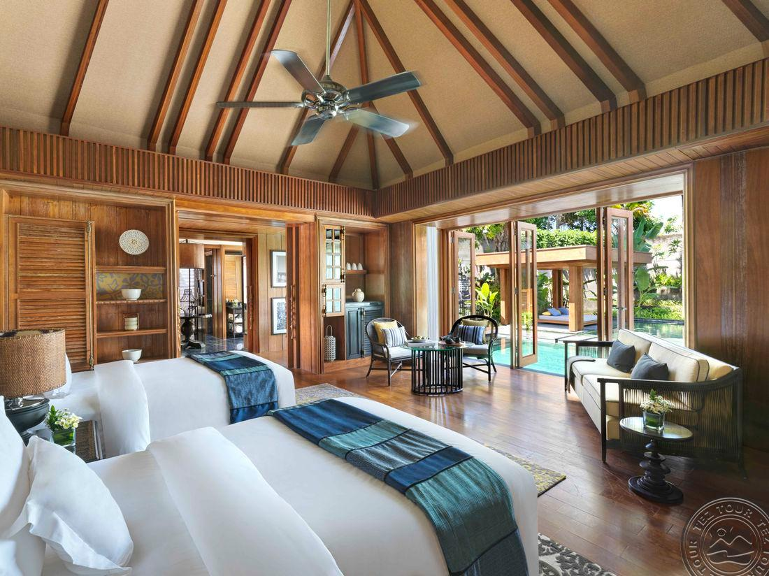 INDIGO BALI SEMINYAK BEACH HOTEL 5 * №102
