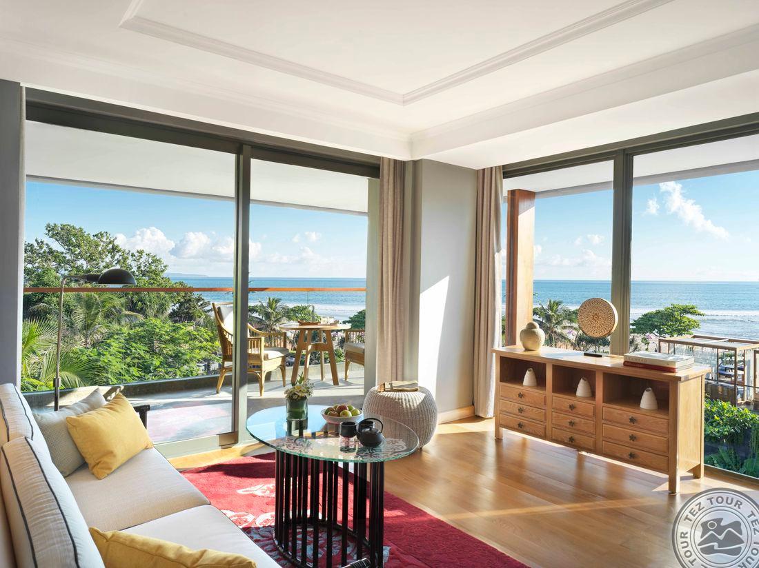 INDIGO BALI SEMINYAK BEACH HOTEL 5 * №103