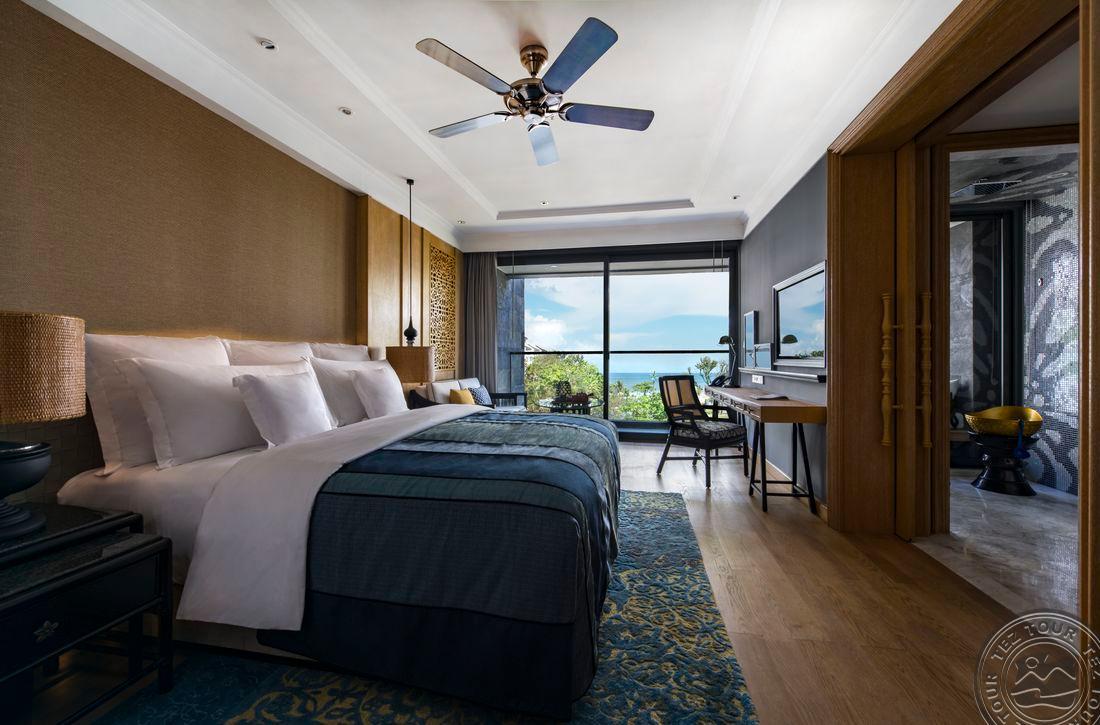 INDIGO BALI SEMINYAK BEACH HOTEL 5 * №105