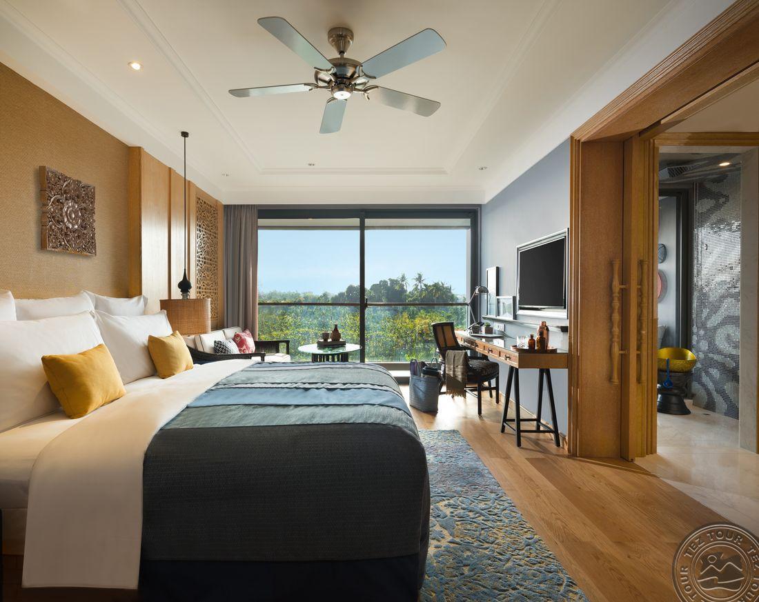 INDIGO BALI SEMINYAK BEACH HOTEL 5 * №108