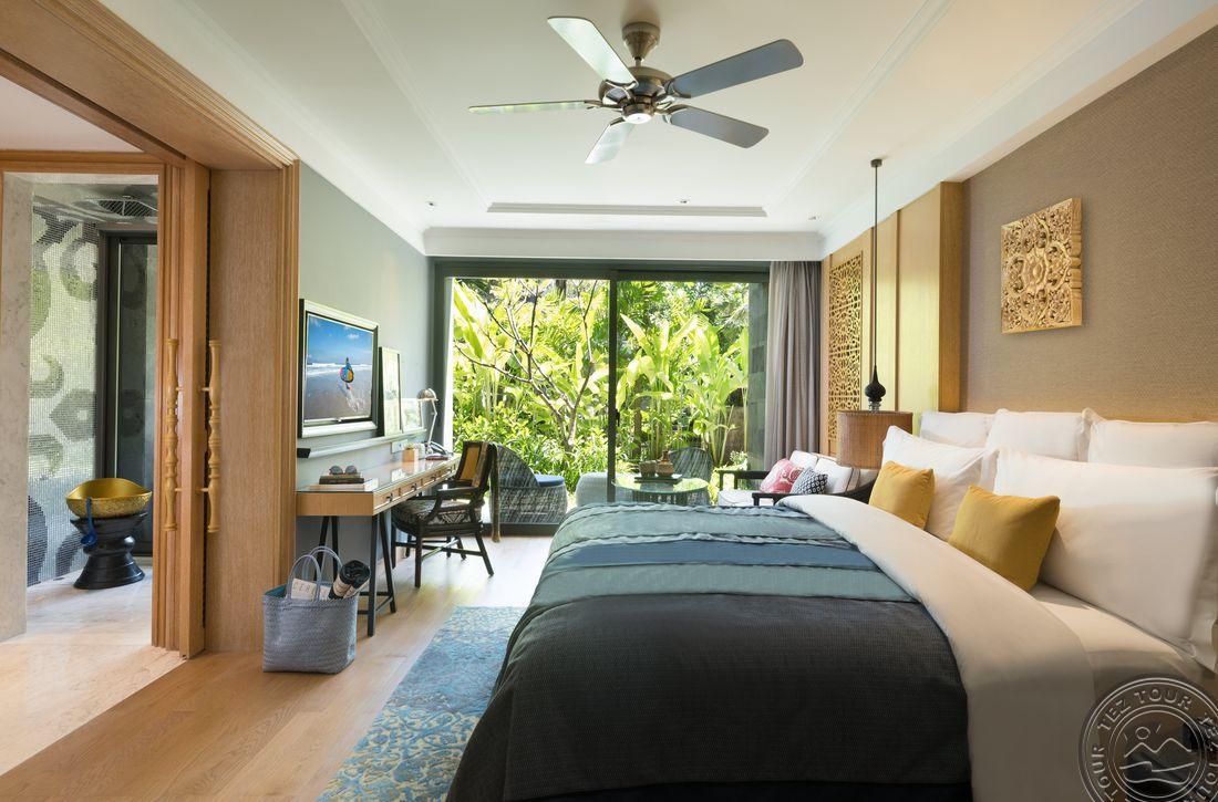 INDIGO BALI SEMINYAK BEACH HOTEL 5 * №110