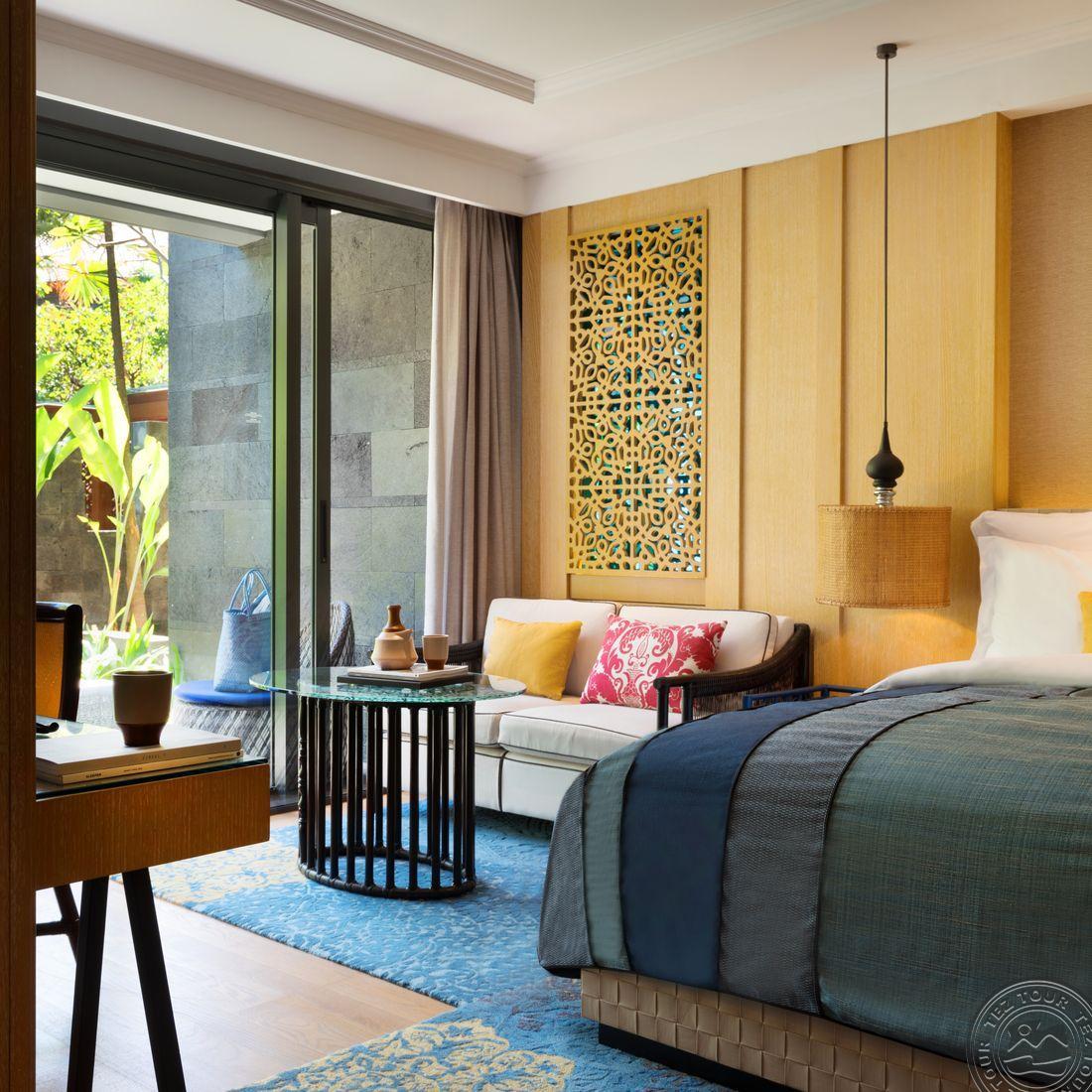 INDIGO BALI SEMINYAK BEACH HOTEL 5 * №109