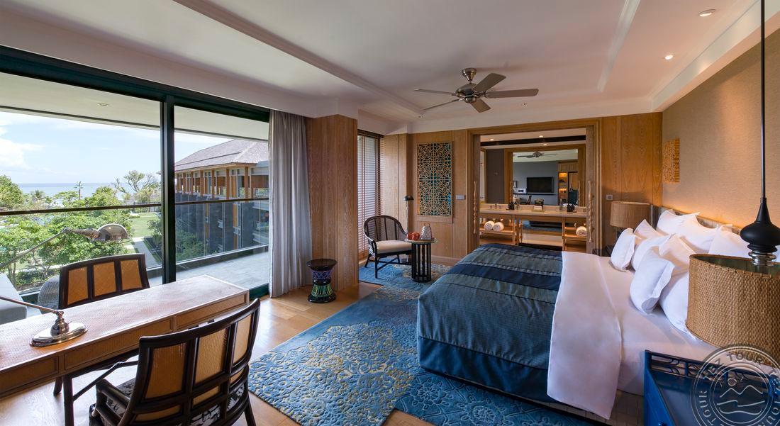 INDIGO BALI SEMINYAK BEACH HOTEL 5 * №112