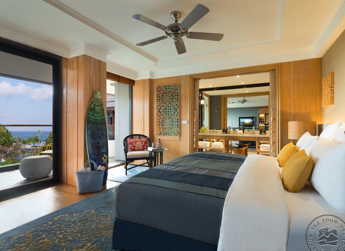 INDIGO BALI SEMINYAK BEACH HOTEL 5 * №111