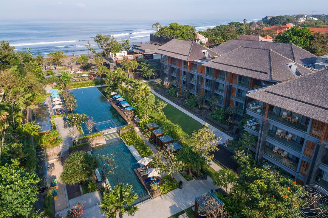 INDIGO BALI SEMINYAK BEACH HOTEL 5 *