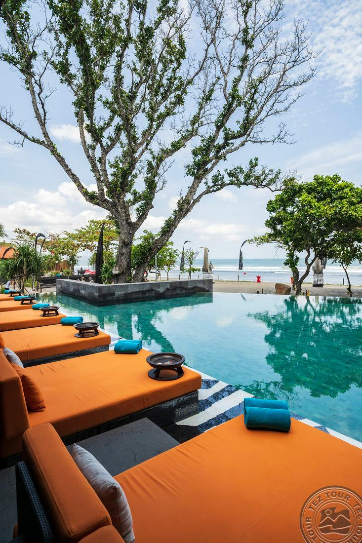 INDIGO BALI SEMINYAK BEACH HOTEL 5 * №123