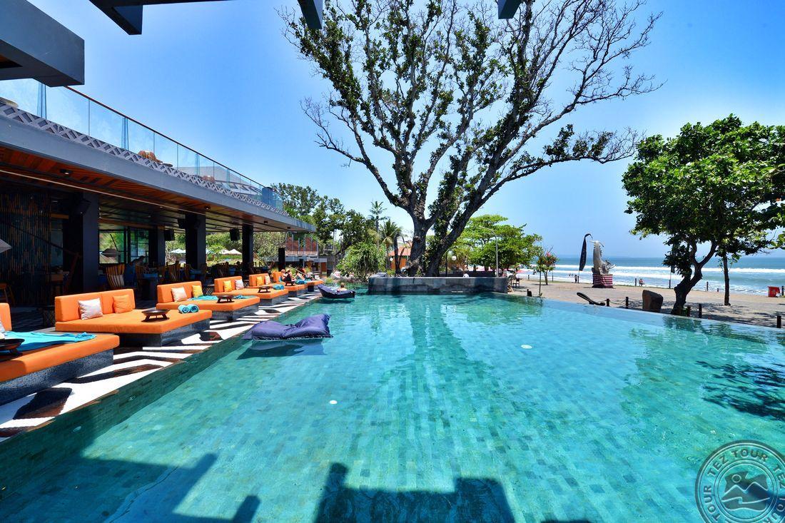 INDIGO BALI SEMINYAK BEACH HOTEL 5 * №125