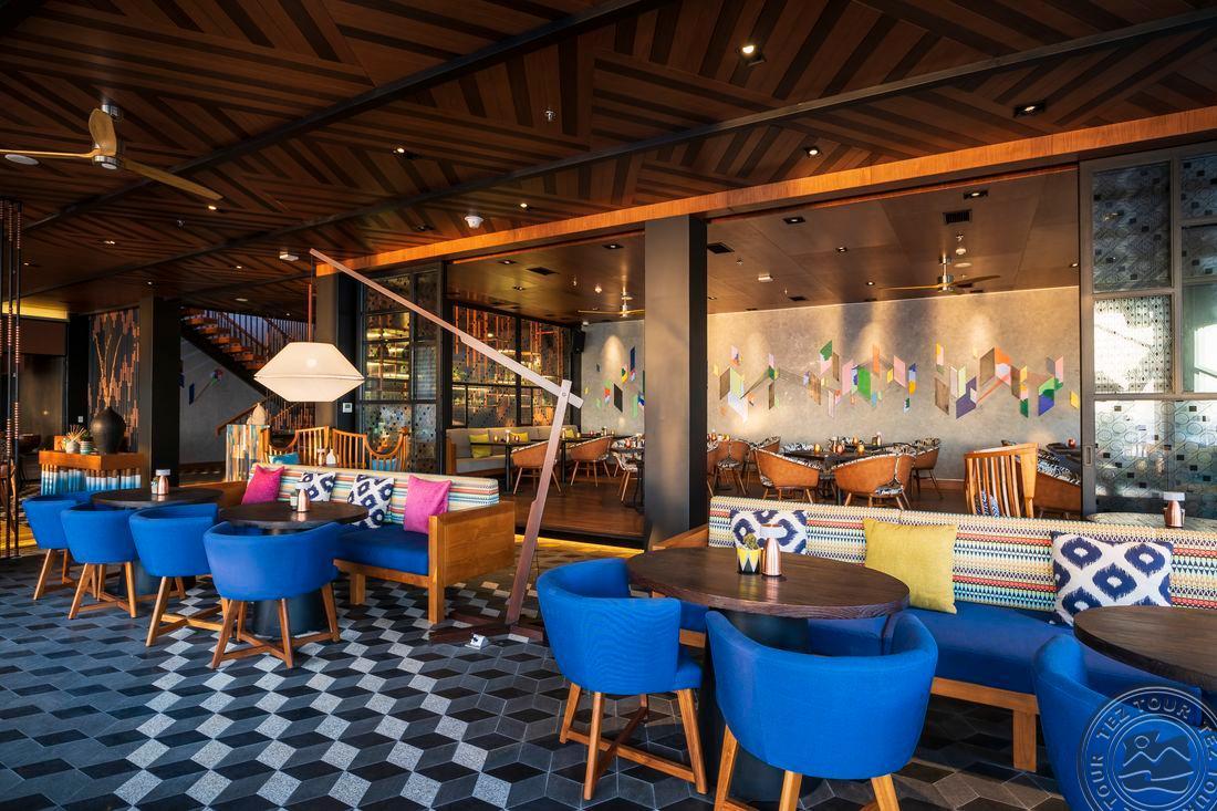 INDIGO BALI SEMINYAK BEACH HOTEL 5 * №127
