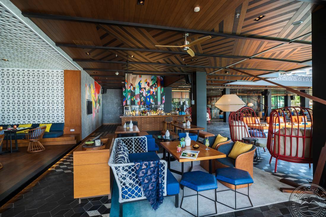 INDIGO BALI SEMINYAK BEACH HOTEL 5 * №128