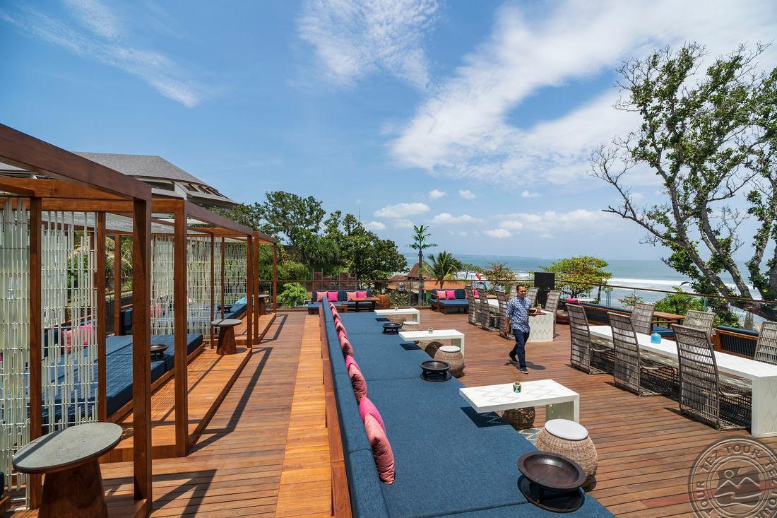 INDIGO BALI SEMINYAK BEACH HOTEL 5 * №129
