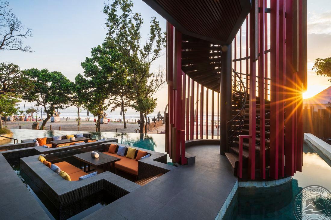 INDIGO BALI SEMINYAK BEACH HOTEL 5 * №130