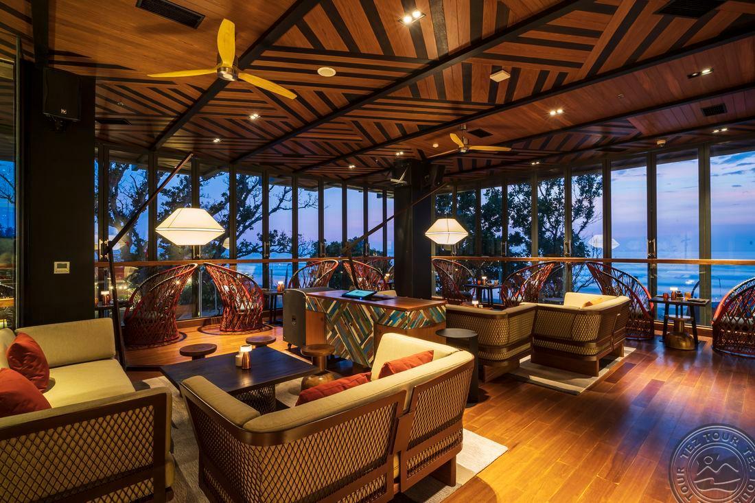 INDIGO BALI SEMINYAK BEACH HOTEL 5 * №131