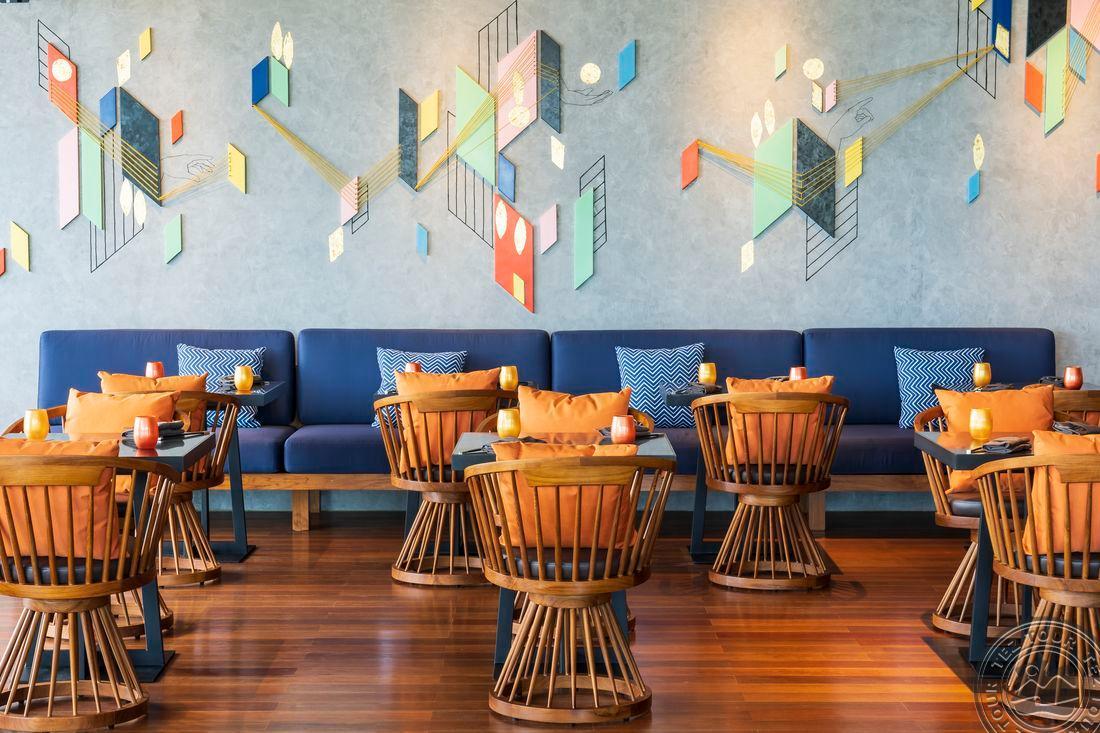INDIGO BALI SEMINYAK BEACH HOTEL 5 * №132