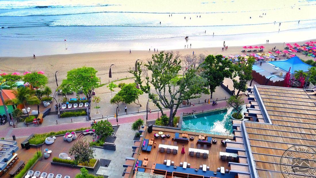 INDIGO BALI SEMINYAK BEACH HOTEL 5 * №139