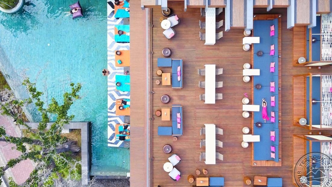 INDIGO BALI SEMINYAK BEACH HOTEL 5 * №134