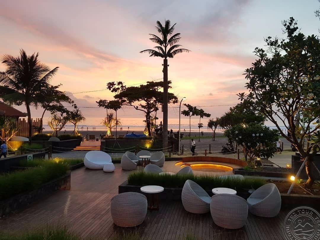 INDIGO BALI SEMINYAK BEACH HOTEL 5 * №136