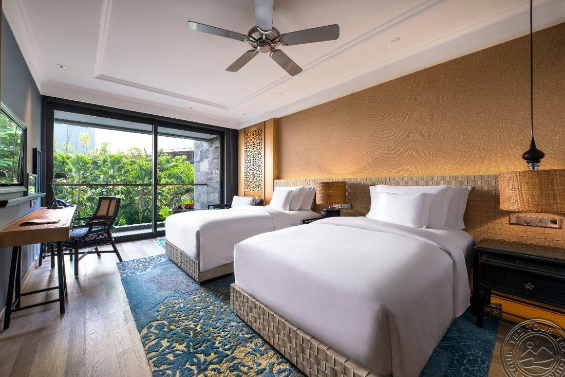 INDIGO BALI SEMINYAK BEACH HOTEL 5 * №140