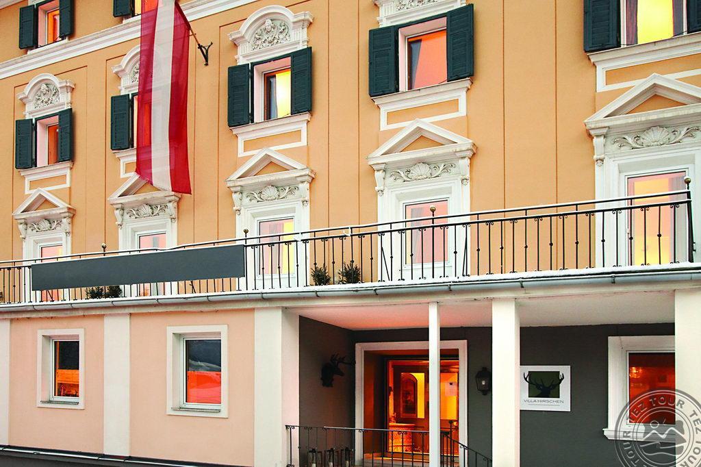 HIRSCHEN HOTEL (BAD GASTEIN) 3 * №5