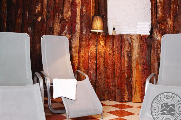 HIRSCHEN HOTEL (BAD GASTEIN) 3 * №10