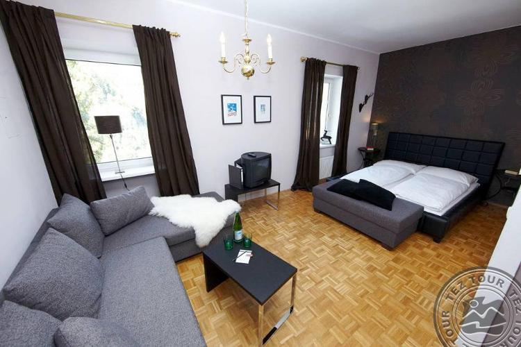 HIRSCHEN HOTEL (BAD GASTEIN) 3 * №12