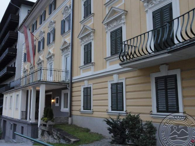 HIRSCHEN HOTEL (BAD GASTEIN) 3 * №11