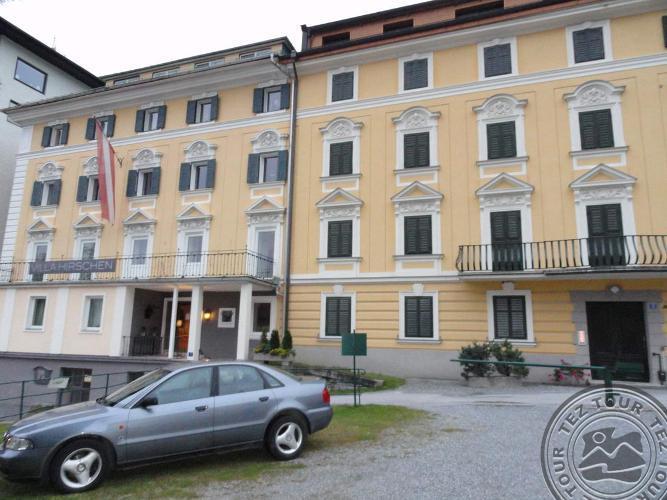 HIRSCHEN HOTEL (BAD GASTEIN) 3 * №7