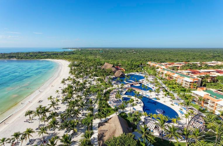 Barcelo Maya Grand Resort 5 * - Акумаль, Мексика