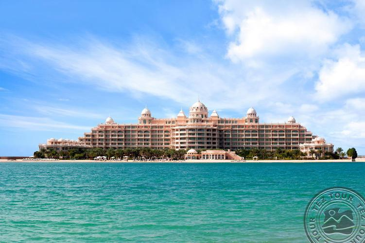KEMPINSKI HOTEL & RESIDENCE PALM JUMEIRAH 5 * - ОАЕ