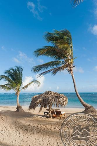 ZOETRY AGUA PUNTA CANA - Уверо-Альто, Доминикана