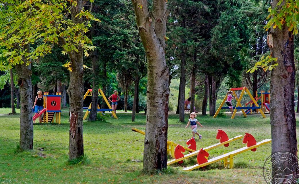 SOL NESSEBAR PALACE - Несебр, Болгария
