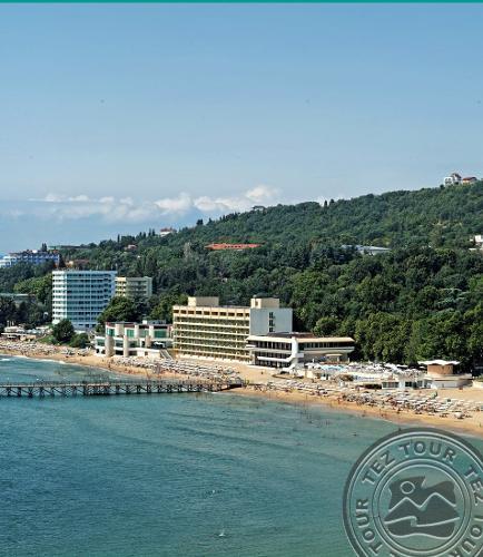 PALACE HOTEL SUNNY DAY 5 * - Saulėta diena, Bulgarija