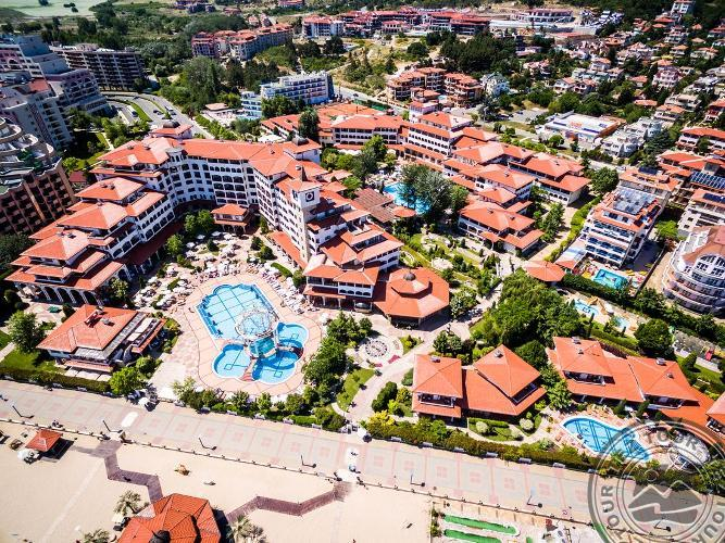 ROYAL PALACE HELENA SANDS 5 * - Bulgarija