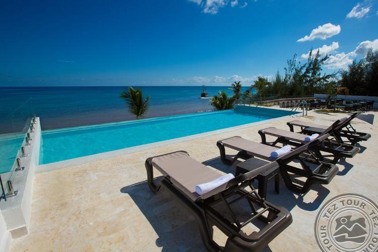 WHALA!BAVARO - Пунта-Кана, Доминикана