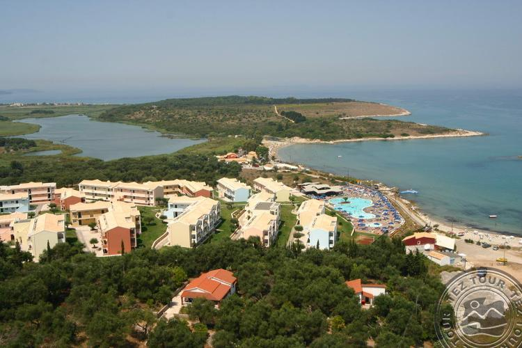 MAREBLUE BEACH RESORT 4 * - Graikija