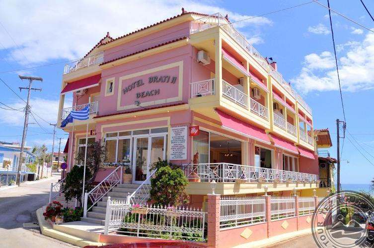 BRATI II BEACH 2 * - Graikija