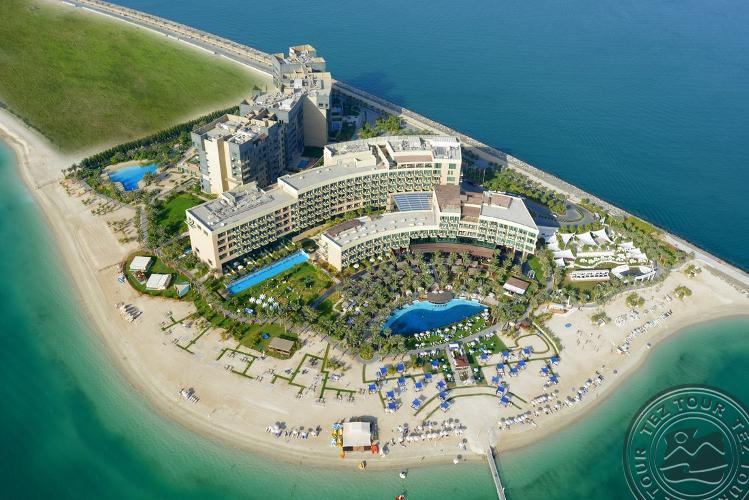 Rixos The Palm Dubai Hotel & Suites 5 * - Дубай - Пальма, ОАЭ