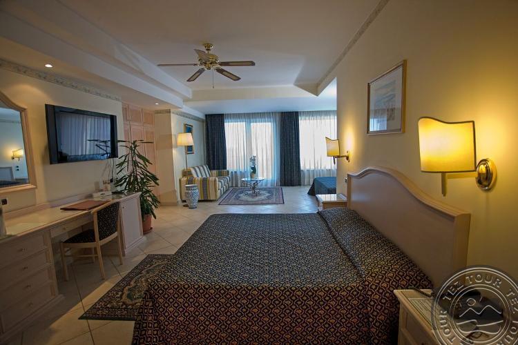 SANT' ALPHIO GARDEN HOTEL & SPA (GIARDINI NAXOS) - Сицилия - Катания, Италия