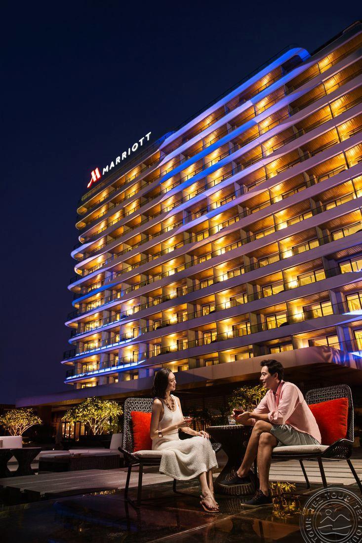 JW MARRIOTT HOTEL SANYA DADONGHAI BAY 5 * №14