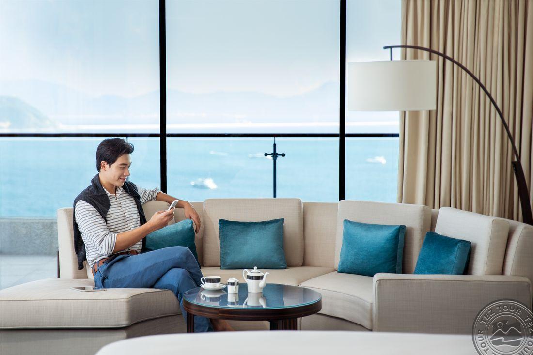 JW MARRIOTT HOTEL SANYA DADONGHAI BAY 5 * №24