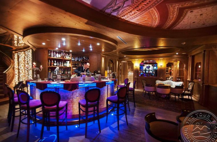 CRISTAL PALACE HOTEL (MADONNA DI CAMPIGLIO) 4* Super №5