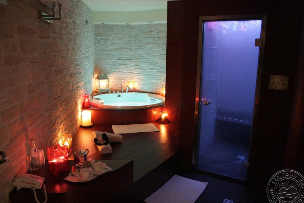 CRISTAL PALACE HOTEL (MADONNA DI CAMPIGLIO) 4* Super №11