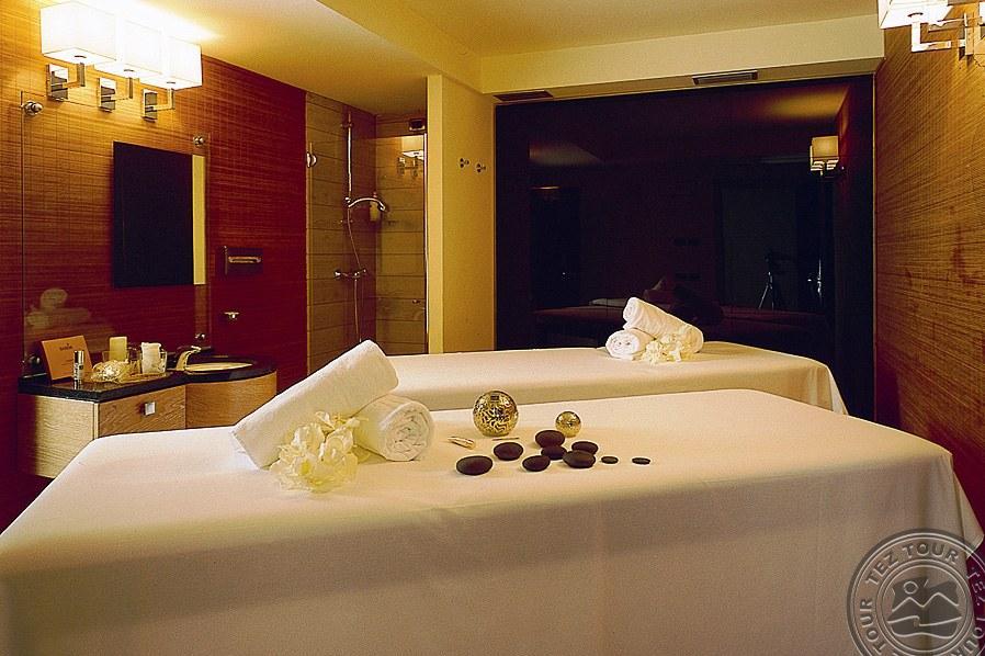 CRISTAL PALACE HOTEL (MADONNA DI CAMPIGLIO) 4* Super №12