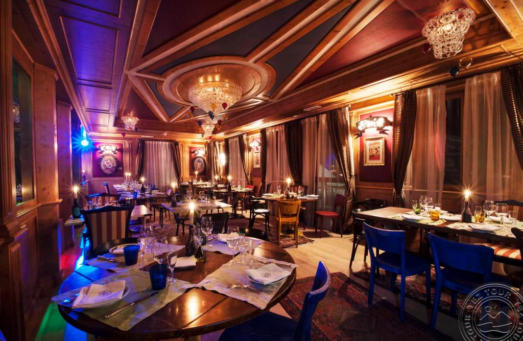 CRISTAL PALACE HOTEL (MADONNA DI CAMPIGLIO) 4* Super №19