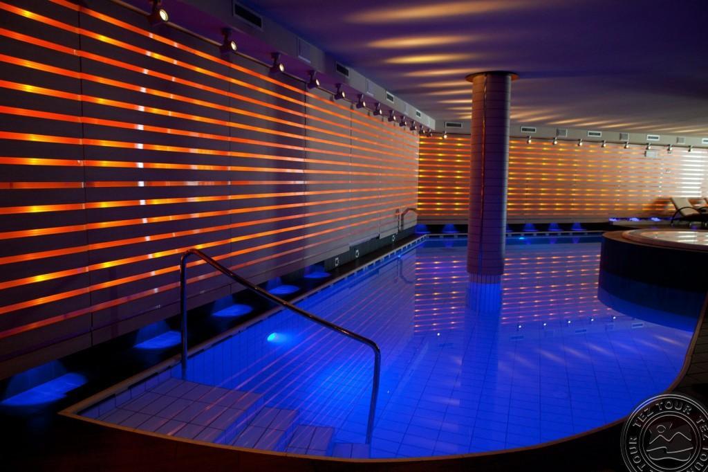 CRISTAL PALACE HOTEL (MADONNA DI CAMPIGLIO) 4* Super №27
